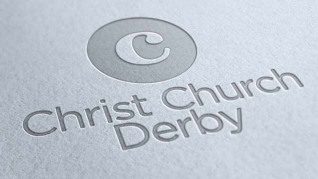 Christ Church Derby Letterpress 2013