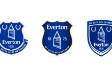 The New Everton Crest Part II