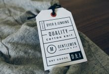 Dyer & Jenkins, a smart, sophisticated identity