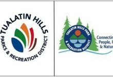 Tualatin Hills Park & Recreation District rolls out new logo