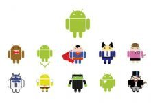 Who Made That Android Logo?
