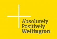 City Logo Fail #2 - Wellington