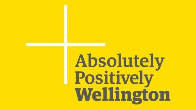 City Logo Fail #2 - Wellington
