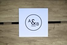 Arkhe & Botanic - I do like an ampersand