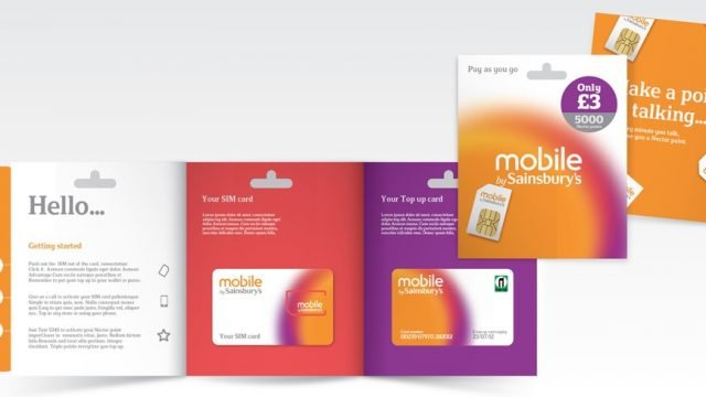 Trouble Focussing - Mobile by Sainsbury's