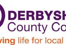 The Derbyshire Council Logo Tour