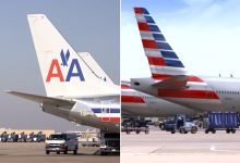 This seems crazy: American Airlines employees decide whether to keep the new AA tail