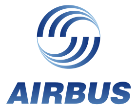 Pre 2010 Airbus with symbol