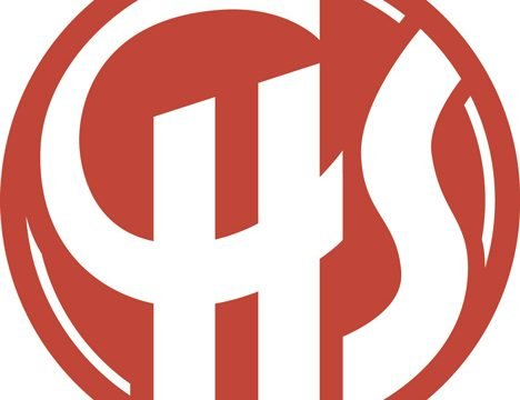 The new / old CHS logo