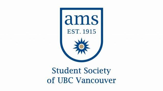 University Challenged - UBC's Student Society Sunny AMS Logo