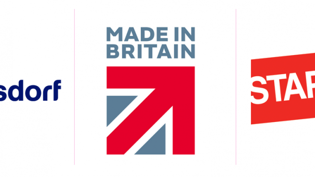 In Brief – Beiersdorf, Made in Britain and Staples