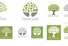 City Logo Fail #2 - Menlo Park Spends $25k to keep its old logo