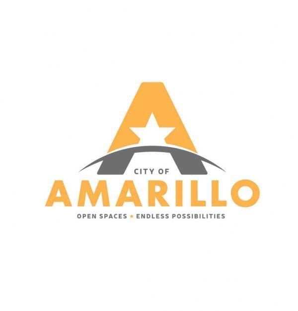 A Star - Amarillo selects a new logo - Logocurio.us