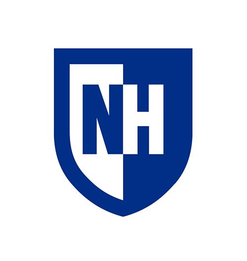 New University of New Hampshire Logo