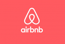 The Airbnb logo looks like an A not balls, boobs or a bum