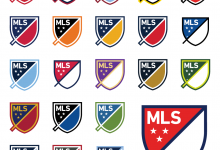 Colour me Happy - Major League Soccer Rebrand