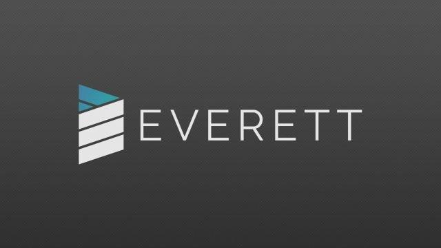 Everett Logo Contest - The Winner!
