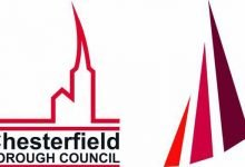 Chesterfield Council reveals new spire logo design