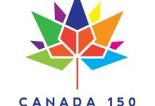 Canada's 150 logo finally chosen