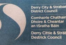 3 ways to say Derry City and Strabane Council
