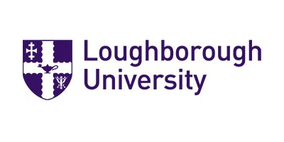 Loughborough University updates it's logo. Again.