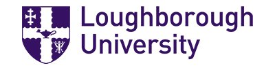 Loughborough University Logo September 2015