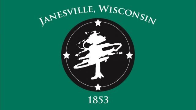 City logo competitions, will they never learn... #1 City of Janesville