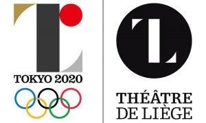 2020 Olympic Logo