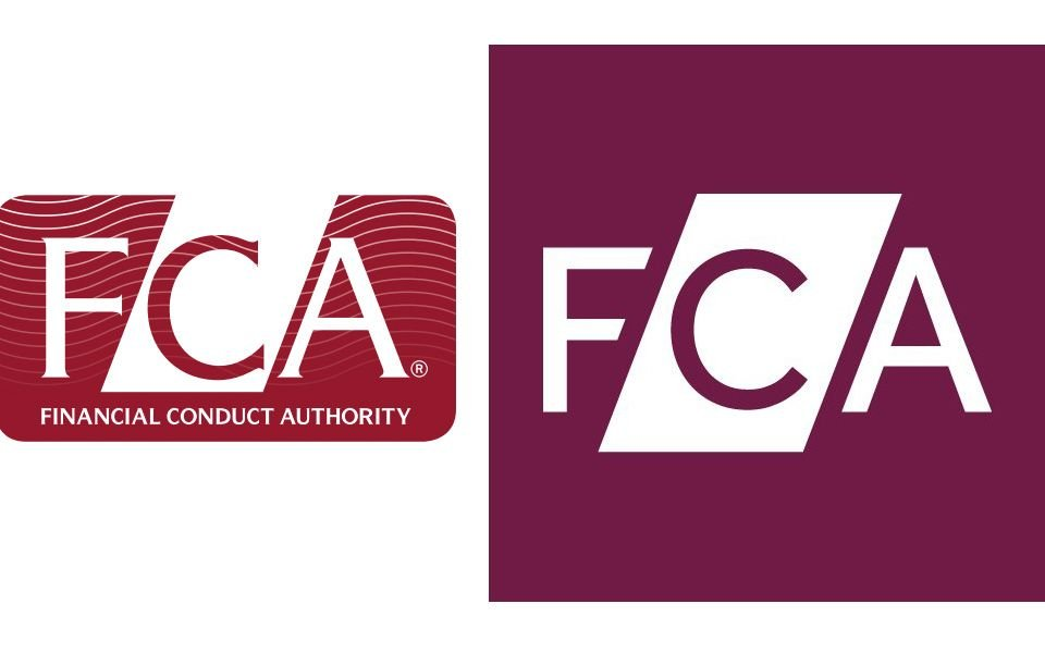 the financial conduct authority just spent  u00a370 000 on a new logo  including hiring a saatchi