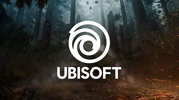Ubisoft Logo - Smack a Swirl with an Ugly Stick