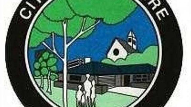 Existing Bellaire, Texas Logo