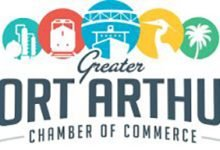 Rejected Port Arthur City Logo wins Award!