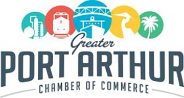 Rejected Port Arthur City Logo wins Award!