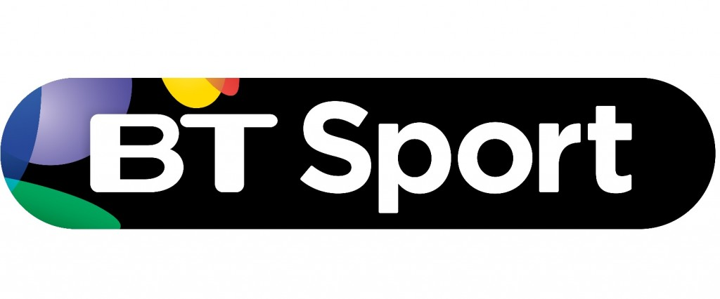 The (not new) BT Sport Logo, which is atrocious