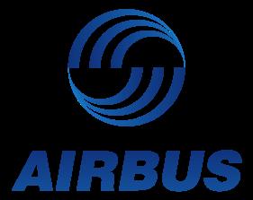 Pre 2010 Airbus with symbol