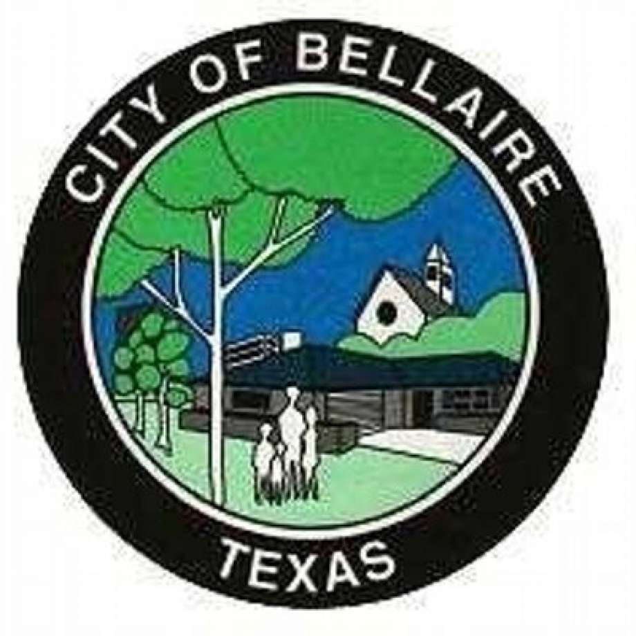 Existing Bellaire, Texas Logo