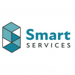 Smart Services Logo Design