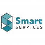 Smart Services Logo Design