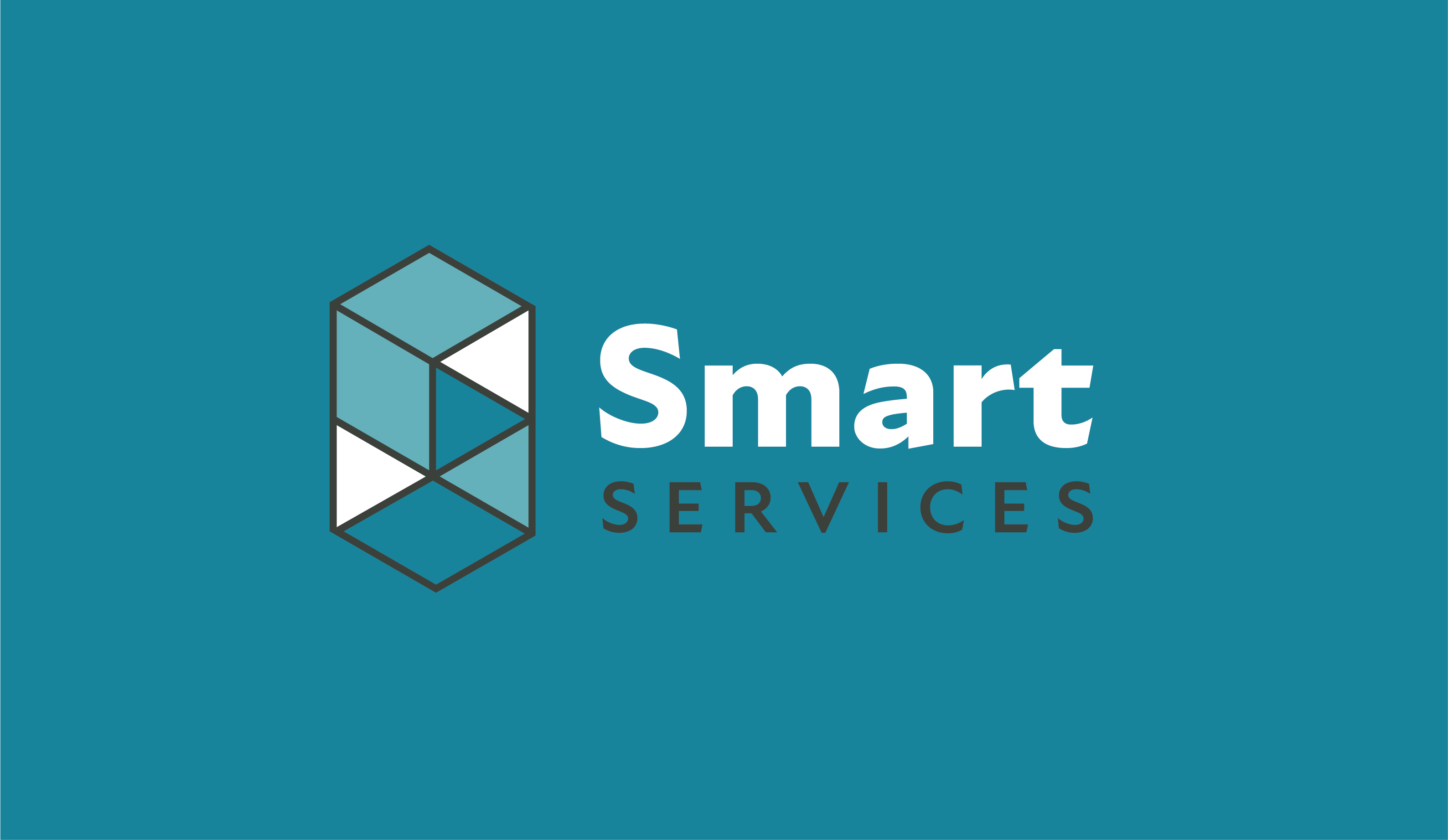 Smart Services Logo to Buy
