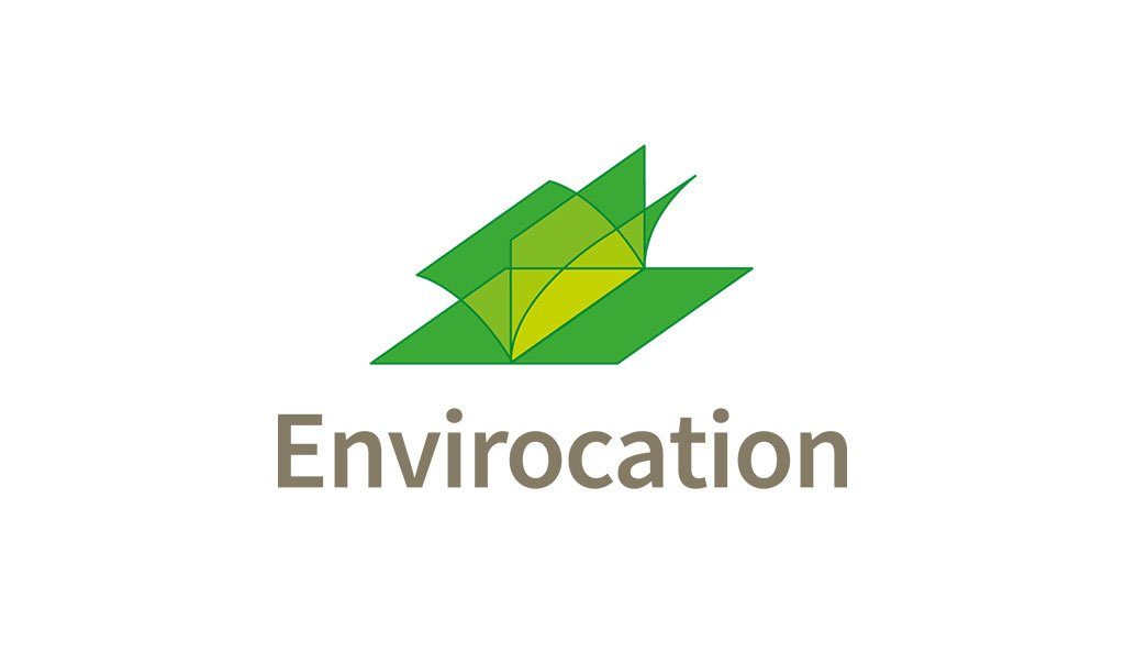 Envirocation Logo Design